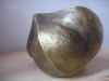 Haselnuss  I  Bronze