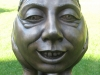Kopf-hoch   I   Bronze