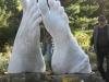 Füße   I  Carrara Marmor