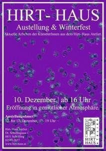 wintereinladung